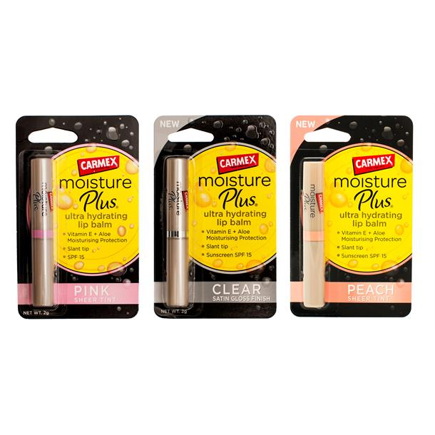 Moisture Plus 3 Pack - Save 20%